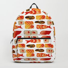 Sushi vibes Backpack