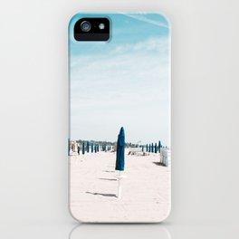 Lido di Venezia iPhone Case