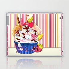 Sundae Darling Laptop & iPad Skin