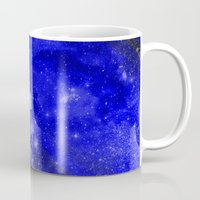 doctor who Mugs featuring Doctor Who by Fimbis