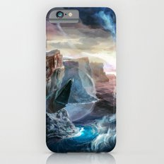 Island iPhone 6 Slim Case