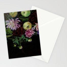 Pommes Verte Stationery Cards