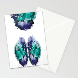 part one Stationery Cards