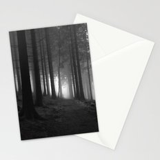 nature. Stationery Cards
