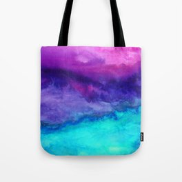 The Sound Tote Bag