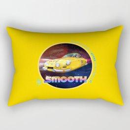 SMOOTH / AS A YELLOW (Tribute to Artua) Rectangular Pillow