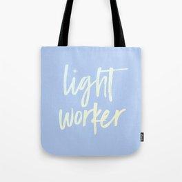 Lightworker Tote Bag