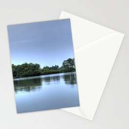 Costa Rica - Mangroves Stationery Cards
