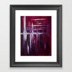 After Death Framed Art Print