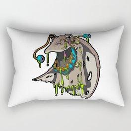 Undead Binks Rectangular Pillow