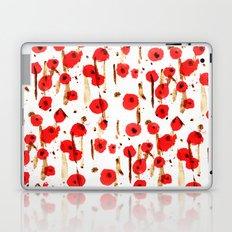 Début du printemps Laptop & iPad Skin