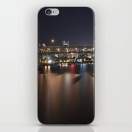 Bridgetown, Portland OR iPhone Skin