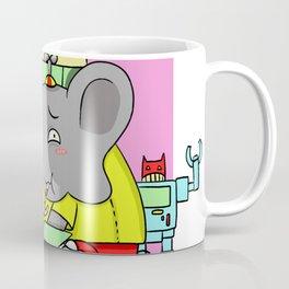 Remover Coffee Mug