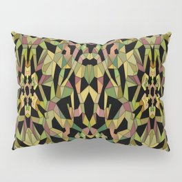 Origami Thicket, 2530h2 Pillow Sham