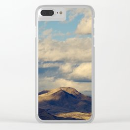 HomeBody Clear iPhone Case