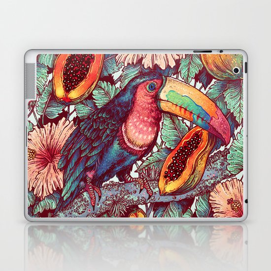 Froot Loops Laptop & iPad Skin