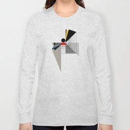 BLACK POINT Long Sleeve T-shirt