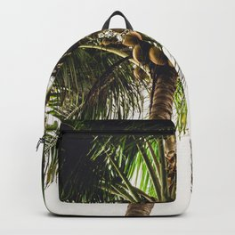 Coconut Bounty Backpack