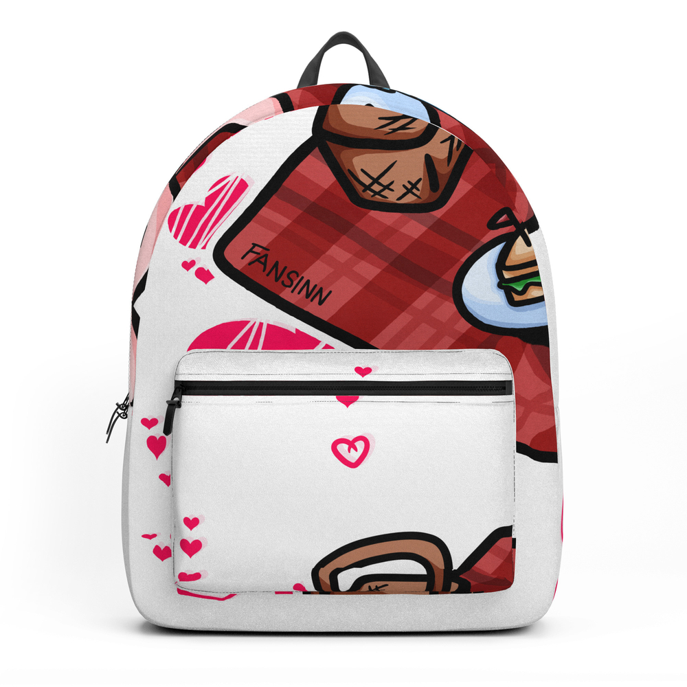 Shop Society6 Picnic Baskets Backpacks On Dailymail