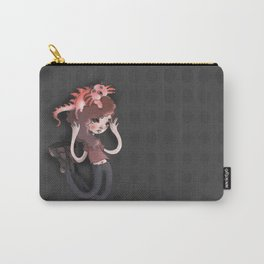 The monster in my head is cuter than me Carry-All Pouch