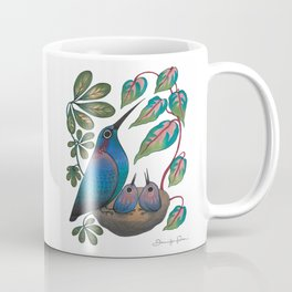 Mama Bird Coffee Mug