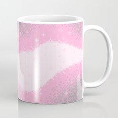 Demigirl Pride Flag Galaxy Mug