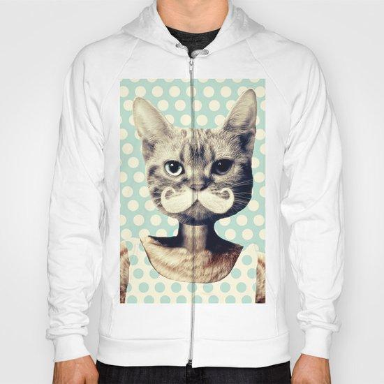Kitten Hoody