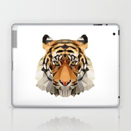 El tigre Laptop & iPad Skin