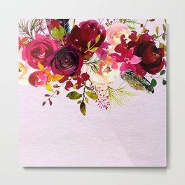 Flowers bouquet #38 Metal Print