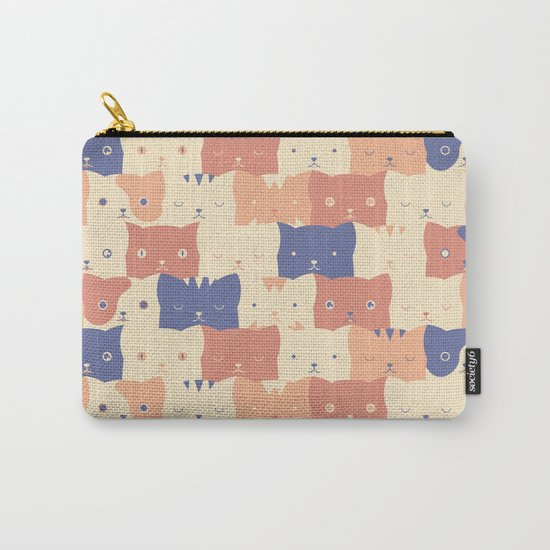 Clowder Carry-All Pouch