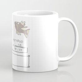 epicBATTLE Coffee Mug