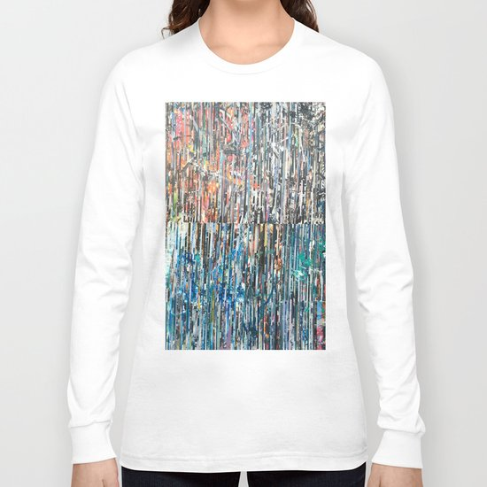 STRIPES 29 Long Sleeve T-shirt