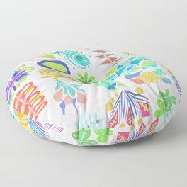 Mishmash 5 Floor Pillow