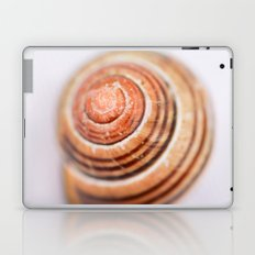 Snail Shell Laptop & iPad Skin