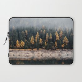 Into the Pines Laptop Sleeve