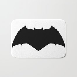 Bat Knight 3 Bath Mat