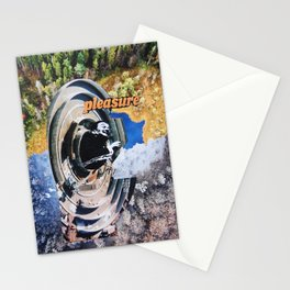 Dali Pleasure Stationery Cards