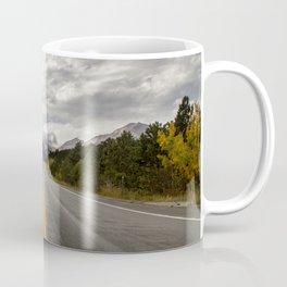 Road to Estes Coffee Mug