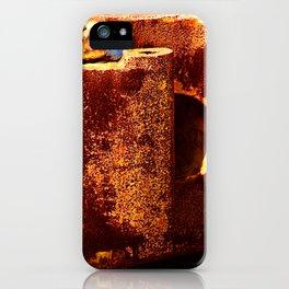 Knuckle Coupler iPhone Case
