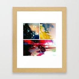 Series 1 Framed Art Print