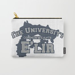 The University: E'lir Carry-All Pouch