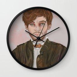 Photoshoot Wall Clock