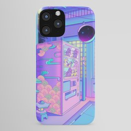 Maneki Machine iPhone Case