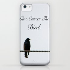 Give Cancer the Bird 2 Slim Case iPhone 5c