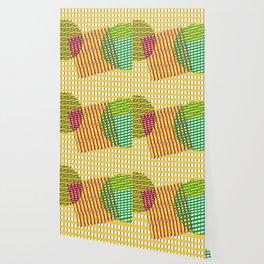 2406 Pattern evolution 1 Wallpaper
