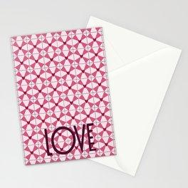 KaleidoLove Stationery Cards