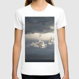 Movements T-shirt
