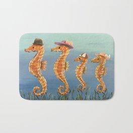 Family Outing Bath Mat