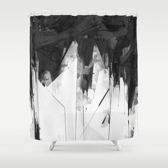 Macy Shower Curtain
