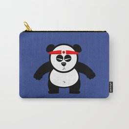 PANDACTION Carry-All Pouch